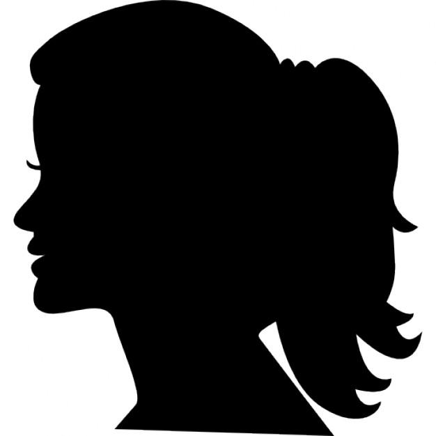frau-silhouette