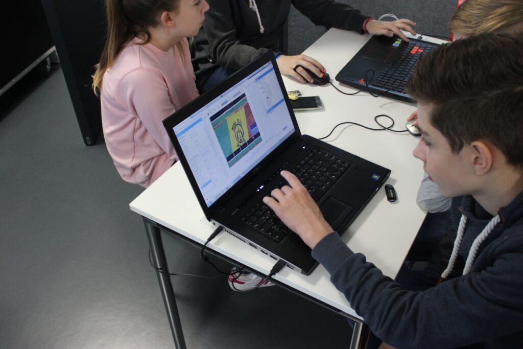 Workshop - Game Design